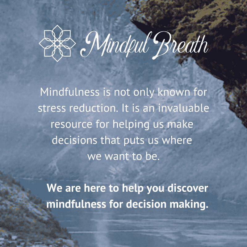 About Mindful Breath