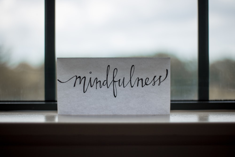What Is Mindfulness? We look at Its Origin