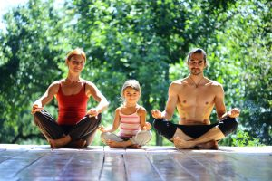 Mindfulness With Your Family
