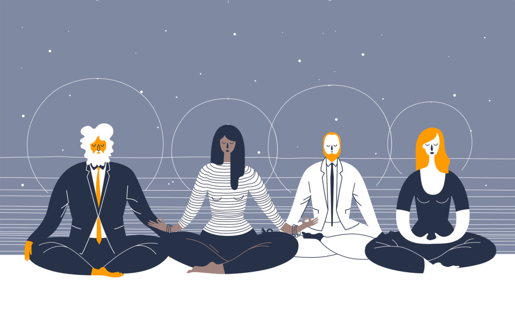 How Many Types of Mindfulness Are There?