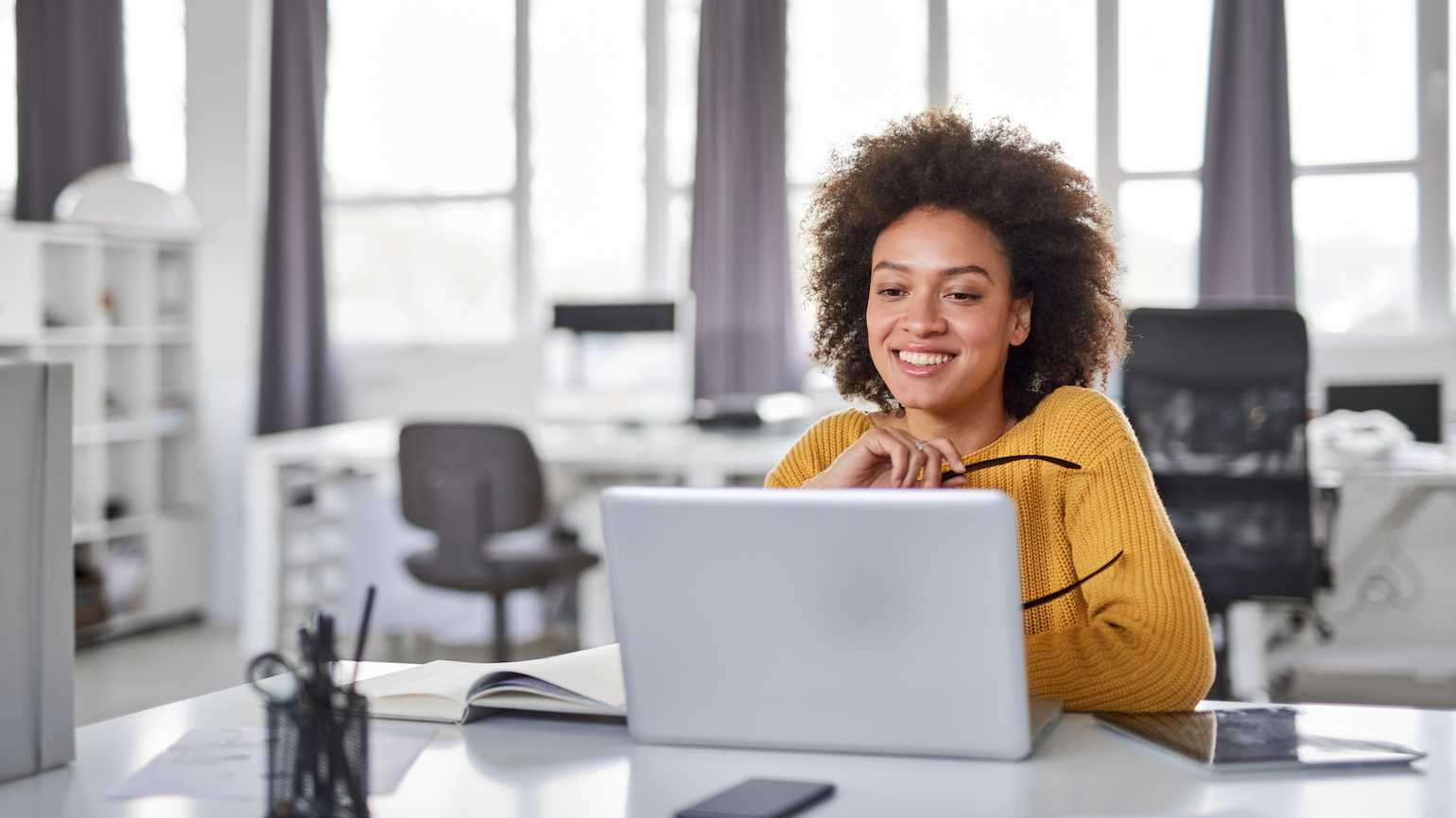 5 Ways to Work Happily towards Your Goal